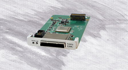 IXH620 Gen2 PCIe Host Adapter